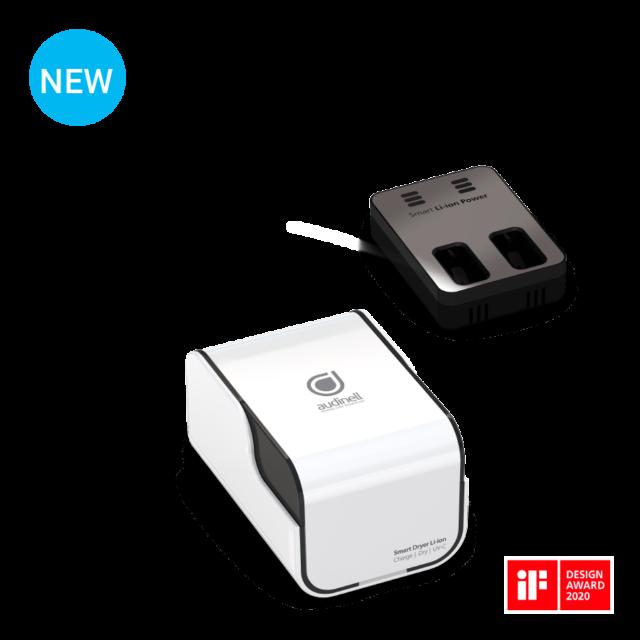 Smart Dryer Li-ion